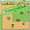Brain Racer Integers A Free Action Game