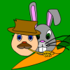Carrot Crunch 2 A Free Action Game