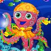 Pedro The Octopus A Free Dress-Up Game