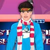Justin Beiber Fashion show A Free Dress-Up Game
