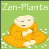 Zen-Plants A Free Puzzles Game