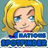 Spotfinder - Nations
