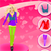 Dressup Competition A Free Dress-Up Game