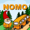 Nomo And The Magical Forest