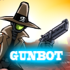Gunbot A Free Action Game