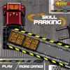 Skill Parking A Free Action Game