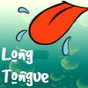 Long Tongue A Free Action Game