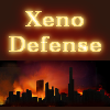 Xeno Defense A Free Action Game