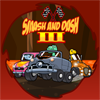 Smash and Dash 3: The Magma Chambers A Free Customize Game