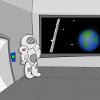 Sneaky In Space A Free Adventure Game