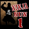 Ninja Run A Free Action Game