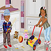 Babies Dressup A Free Customize Game