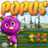 Popus A Free Action Game