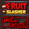 Fruit Slasher: Special Edition A Free Action Game