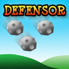 Defensor A Free Action Game