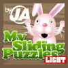 Lenny Bunny - My Sliding Puzzles