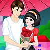 Romantic Girl Dressup