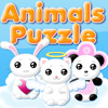 Animals Puzzle A Free Dress-Up Game