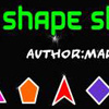 Shape Shooter A Free Action Game