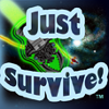 Just Survive! A Free Action Game
