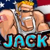 Jack - The Doom of Zombie A Free Action Game