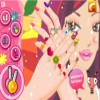 Chic Nails Salon A Free Dress-Up Game