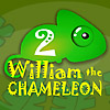 William the Chameleon 2 A Free Education Game