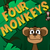 Four Monkeys A Free Puzzles Game