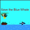 Save the Blue Whale A Free Shooting Game