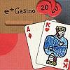 e+Casino Blackjack Paper  A Free Casino Game