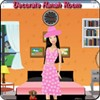 Decorate Hanah Room A Free Dress-Up Game