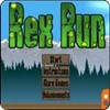 RexRun A Free Action Game