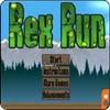 RexRun A Free Action Game