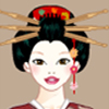 Kimono fashion dress up game A Free Dress-Up Game