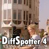 DiffSpotter 4 - Spot the difference A Free Puzzles Game