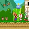 Mario & Friends TD  A Free Strategy Game