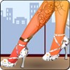 Fashion High Heel 2 A Free Dress-Up Game