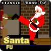 Santa Fu A Free Action Game