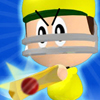 Smashtastic Cricket : World Cup Hero A Free Sports Game