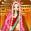 Traditional Indian Wedding Dress Up A Free Dress-Up Game