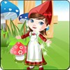 Little Gnome Juliet A Free Dress-Up Game
