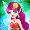 Flower Fairy A Free Dress-Up Game