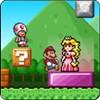 Mario Block Jump A Free Adventure Game