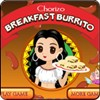 Making Breakfast Burritos A Free Dress-Up Game