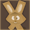 Easter Chocolate Bunnies 3D A Free Dress-Up Game