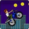 Ben 10 Motobike A Free Driving Game