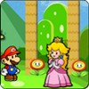 Mario Fruit Bubbles A Free Action Game