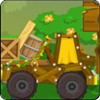 Forest Truck A Free Driving Game