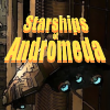 Starships of Andromeda