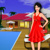 Cocktail Fashion Dressup A Free Dress-Up Game